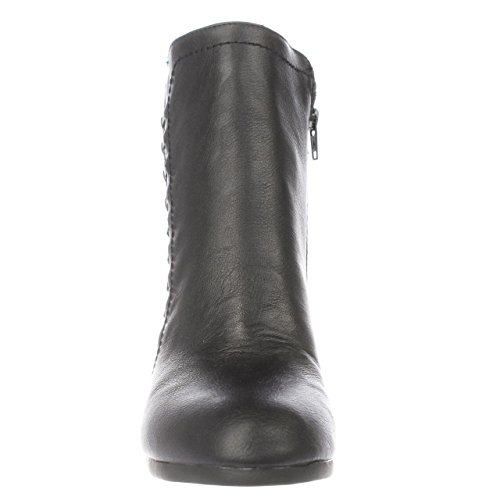 Ankle Vitality Aerosoles Womens Black 5 Fashion Closed Toe Boots Size 8 HT1Iw6