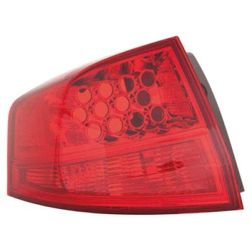 2006 Acura Tl Tail Lights For Sale: Acura MDX Tail Light Assembly, Tail Light Assembly For