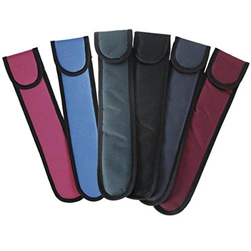 Ortola 200 Tasche für Flöte, Rot