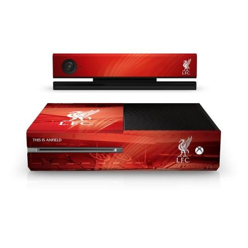 List of the Top 4 liverpool fc xbox skin you can buy in 2018