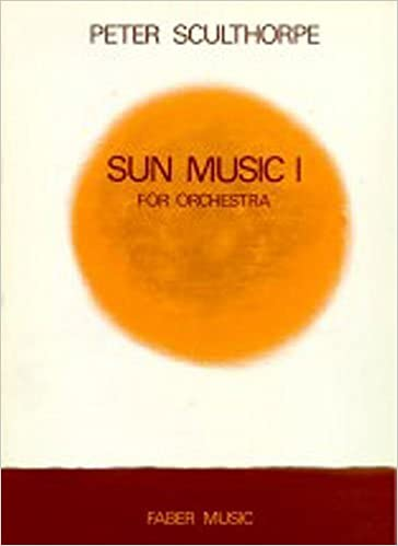 Buy sun music i for orchestra score faber edition book online buy sun music i for orchestra score faber edition book online at low prices in india sun music i for orchestra score faber edition reviews fandeluxe Gallery