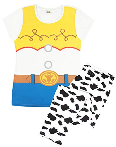 Toy Story Jessie Costume Women's Pyjamas -