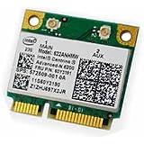 HP/Lenovo Intel® Centrino® Advanced-N 6200 Mini Card for HP and Lenovo Thinkpad FRU:60Y3191, HP P/N:572509-001