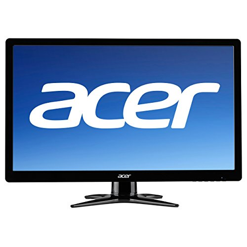 "Acer LCD Widescreen 19.5"" Display, HD+ Screen,Black, 60 Hz 1600 x 900