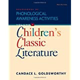 Sourcebook of Phonological Awareness Activities, Volume I: Children's Classic Literature