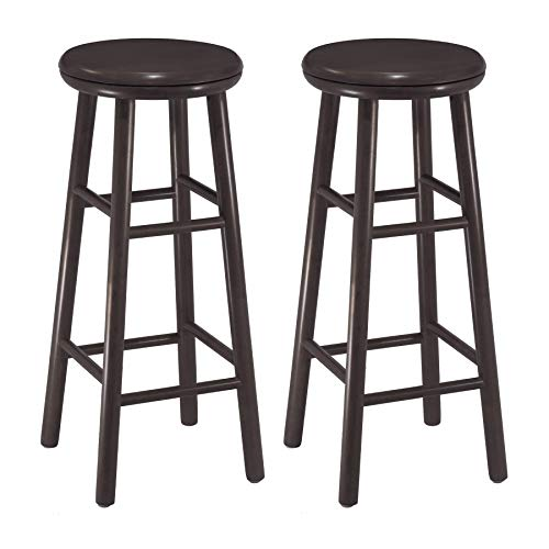 Winsome Wood 92790 Oakley Stool, 30