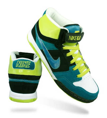 Nike 6.0 Air Mogan Womens Shoes | Creative Business Cup