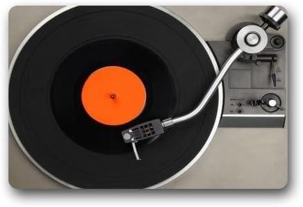 Diseño personalizado de tocadiscos de discos de vinilo ...