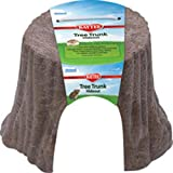 Kaytee Natural Tree Trunk Hideout, Small