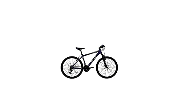 Berg Bikes Bicicleta Trailrock 1.2 Azul Oscuro 19 (L): Amazon.es: Deportes y aire libre