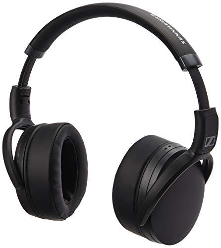 Sennheiser HD 4.30i Around Ear Headphones  Black