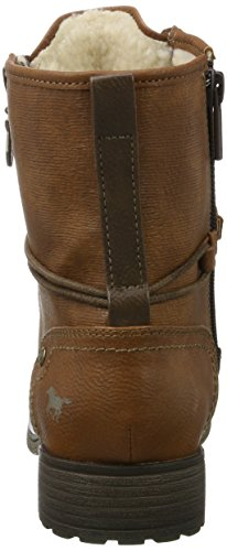 Brown Mustang 301 629 Boots Kastanie Women's 1139 O7w6qHZ