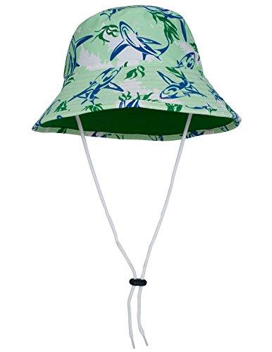 65d81fb1fac Galleon - Tuga Boys Bucket Hat (UPF 50+)