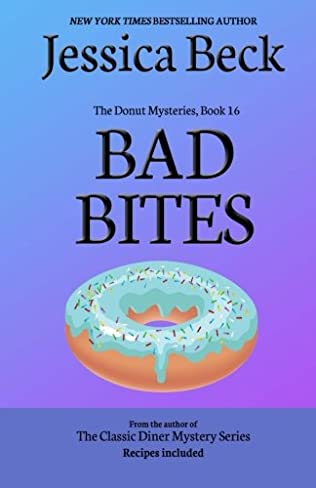 book cover of Bad Bites