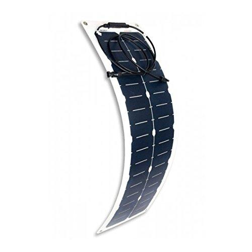 Solarpanel Semiflexible 30W Monokristallines