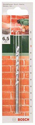 Bosch 2609255446 Mèche à maçonnerie 600 mm Diamètre 12 mm