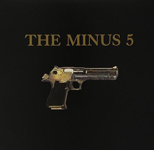 Minus 5