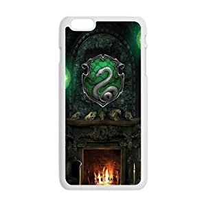 Cool Painting Castle distinctive scenery Cell Phone Case for Iphone 6 Plus