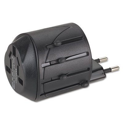 KMW33117 - International Travel Plug Adapter for Notebook PC/Cell Phone