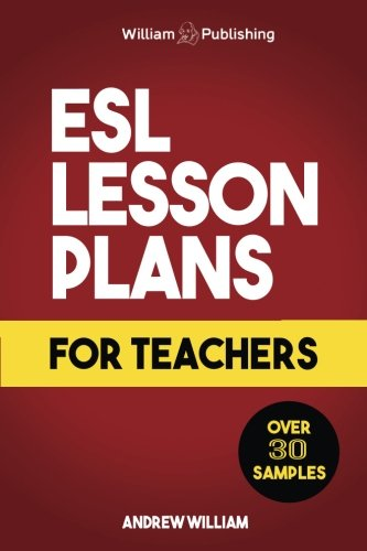 ESL Lesson Plans for Teachers