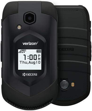 Kyocera DuraXV LTE E4610 Verizon Wireless Rugged Waterproof Flip Phone