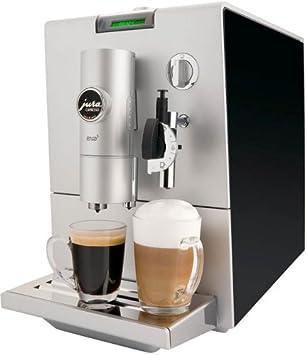 Jura ENA 5 Máquina espresso 1.1L 10tazas Color blanco - Cafetera ...