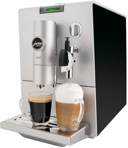 Amazon.com: jura-capresso ena5 y centros de café expreso de ...