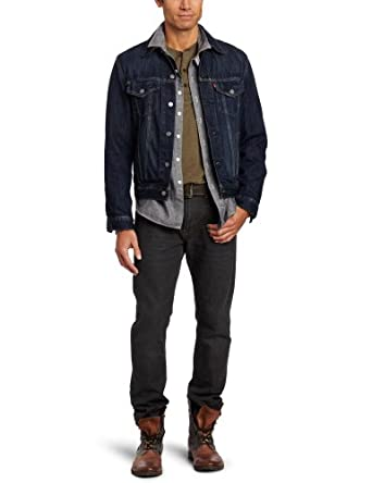 Levi&39s Men&39s Big-Tall Relaxed Fit Jacket at Amazon Men&39s Clothing