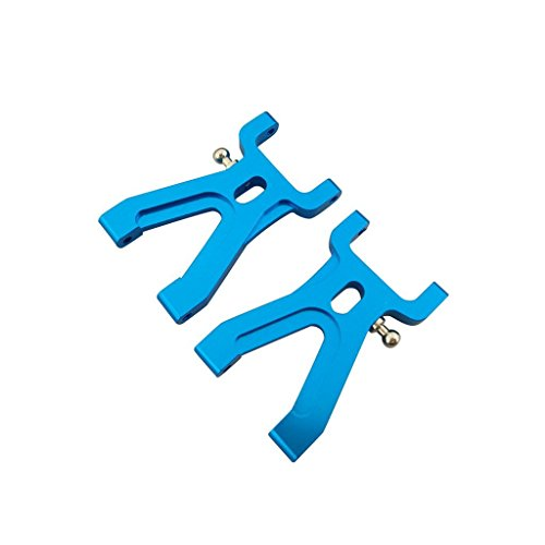 sea jump metal accessories 2pcs Remote control the car RC cross country vehicle for Wltoys A949 A959 A969 A979 K929 A959-b A969-b A979-b K929-b accessories behind lower suspension arm -  China