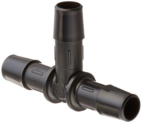 Most Popular Hydraulic Tube Barbed Tee Fittings