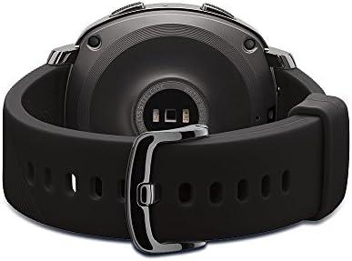 Samsung Gear Sport Smartwatch, Black (SM-R600NZKAXAR) (Renewed) WeeklyReviewer
