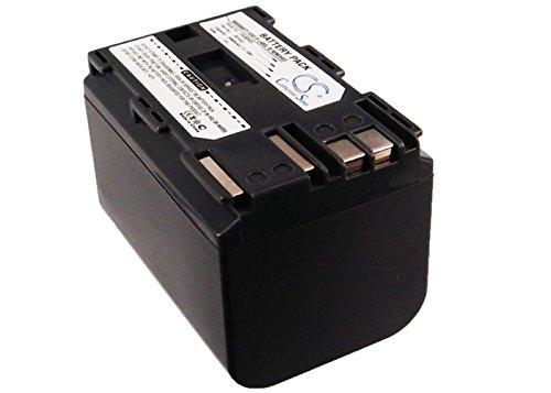 Cameron Sino Rechargeble Battery for Canon mv700i   B01B5JISJY