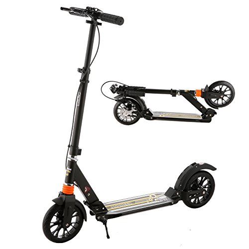 portable scooter - 4