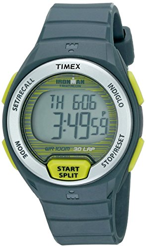 Timex Women's Ironman Classic 30 Lap Timer w Stopwatch | Sport Watch T5K763 for $<!--$39.99-->