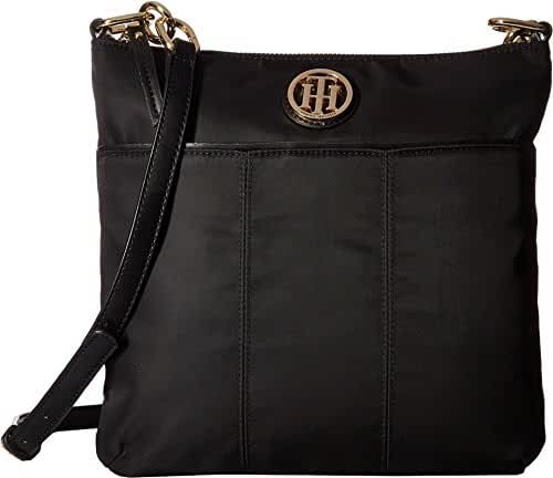 Tommy Hilfiger Th Signature Nylon Crossbody