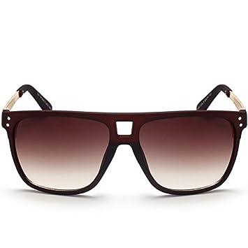 GAOCF Sonnenbrille Schatten Polarisierende Brille Sonnenbrillen Für Männer Und Frauen Mode Sonnenbrillen Retro-Brille , 2