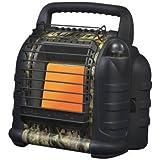 Mr. Heater Hunting Buddy, Camo