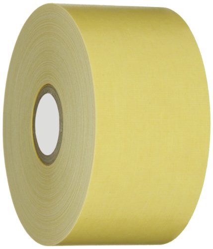 Scotch Electrical Insulating Varnished Cambric Tape 2520, 2 in x 36 yd from Scotch