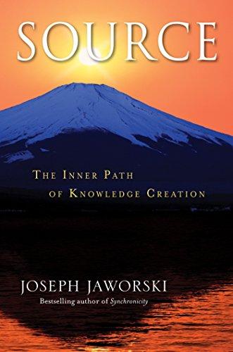Source: The Inner Path of Knowledge Creation [Joseph Jaworski] (Tapa Dura)