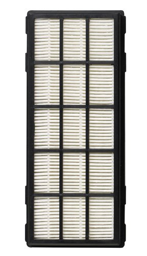 HEPA filter for Fuller Brush Mighty Maid Vacuums and Select Fuller Brush Professional Models   B00355EY0E