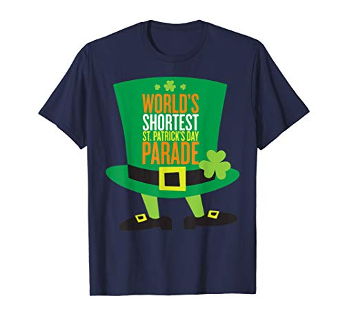 Unisex T Shirt Tee Leprechauns St. Patrick's Day for Youth