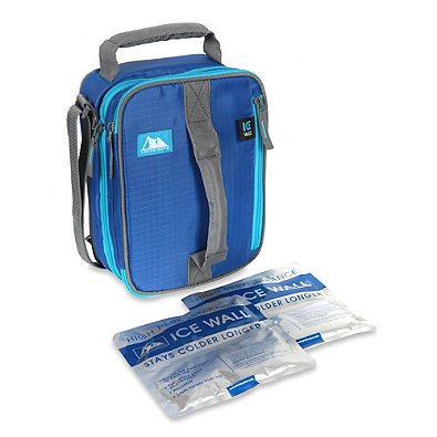 ColdLok Expandable Lunch Arctic Zone