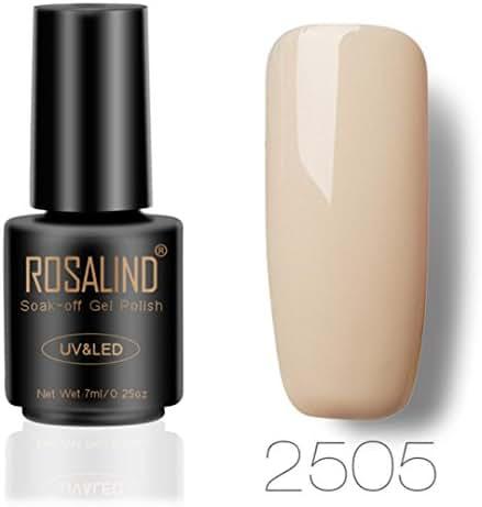 Women's Chameleo Nail Polish, Iuhan 7ML Chameleo Nail Polish Nail Art Nail Gel Polish UV LED Gel Polish (K)