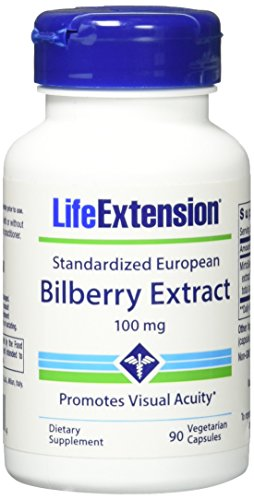 bilberry extract 100mg - 2