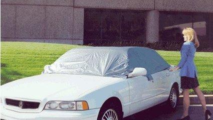 Sunshade Smartcover for HONDA ACCORD