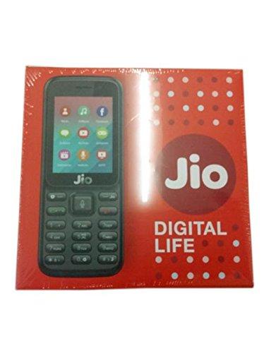 Shiv Mobile World Jio Digital Life Mobile Phone -Black: Buy Shiv