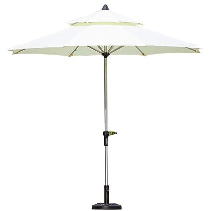 Amazon De Knirps Outdoor Patio Umbrella Market Umbrella Mit