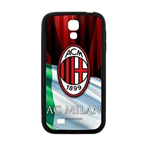 AC Milan ROSSONERI Cell Phone Case for Samsung Galaxy S4 Kimberly Kurzendoerfer