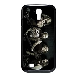 Printed Phone Case Band Slayer For Samsung Galaxy S4 I9500 Q5A2112735