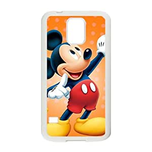 Classic Mickey Mouse fashion Cell Phone Case for Samsung Galaxy S5